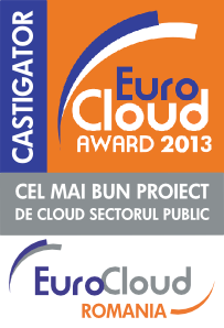 EuroCloud Award 2013