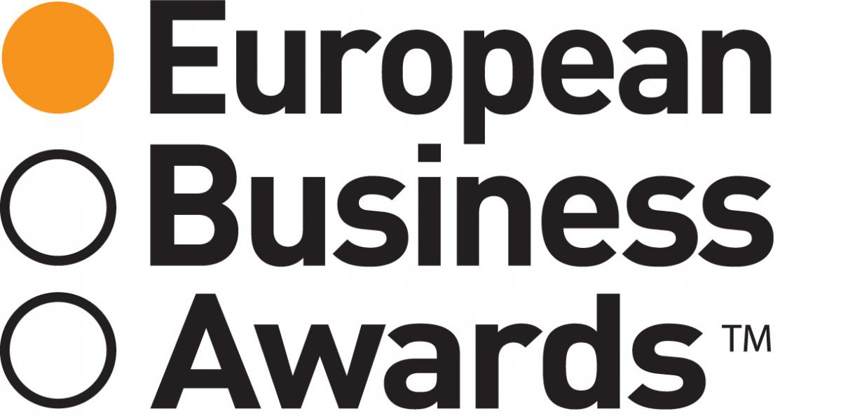 European Business Awards 2013