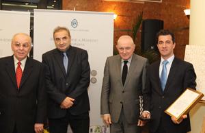 Gala ANEIR 2012